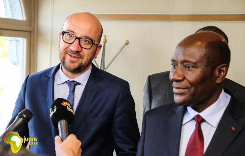 rencontre africaine belgique